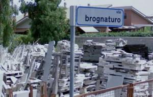 Foto Via Brognaturo